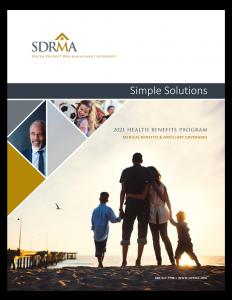 2021 Health Benefits Brochure